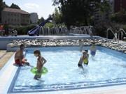 Dětské bazény